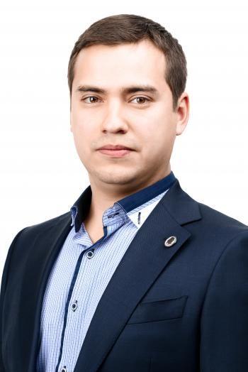 Александр Соловьев Руководитель отдела госзакупок
