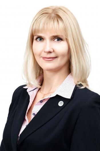 Наталья Антонова Специалист по продажам