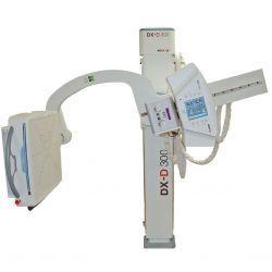 Agfa DX-D 300