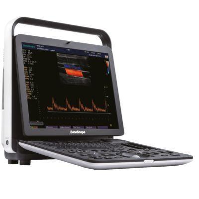 Sonoscape S9 pro