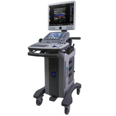 UltraSonix Sonix SP