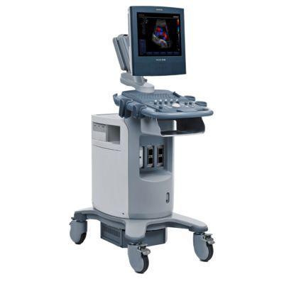Siemens Acuson X150