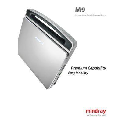 Mindray M9