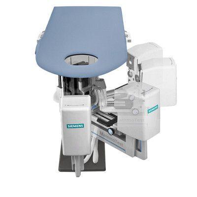 Siemens Mammo Test