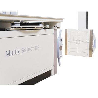 Siemens Multix Select DR