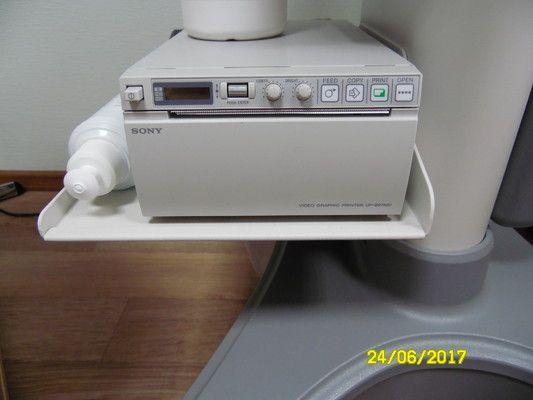 Sonoscape S8
