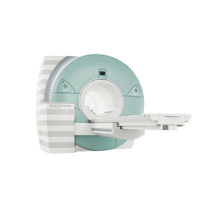Siemens Magnetom Avanto 1.5T