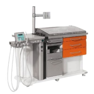 Euroclinic Otocompact Professional Lux