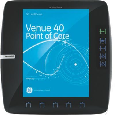 GE Venue 40