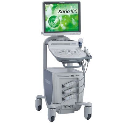 Canon Xario 100
