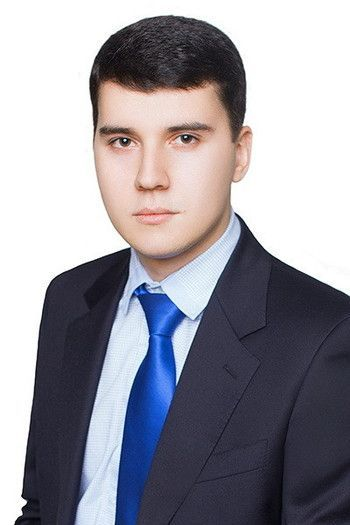 Андрей Цыганов Инженер-аппликатор