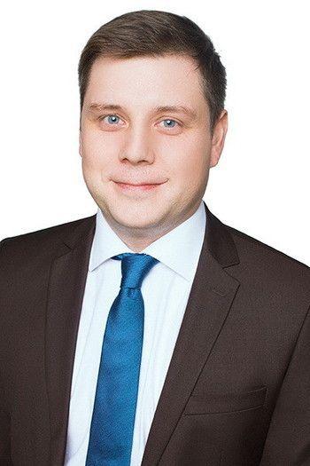 Константин Попов Специалист по продажам