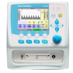 Acutronic Fabian Therapy Evolution