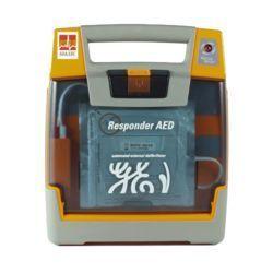 GE Responder AED