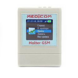 Медиком Холтер ИН-33Т