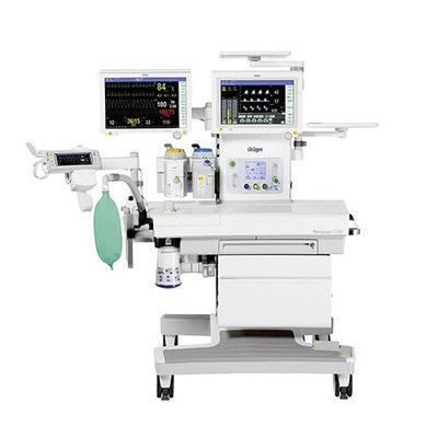 Drager Perseus A500