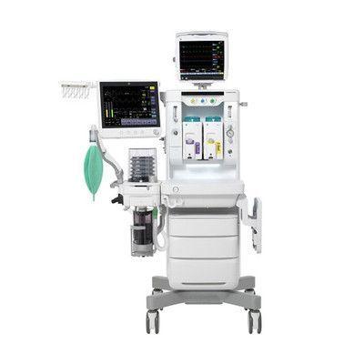 GE Carestation 620