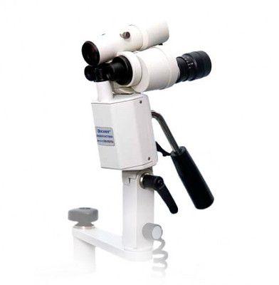 Сканер МК-300