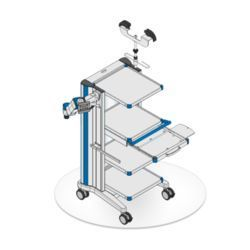 Olympus OC.2 Compact Cart