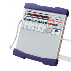 Care Fusion Pulmonetic LTV-1200