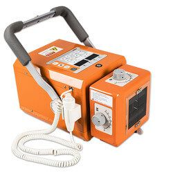 Ecoray Orange-1040HF