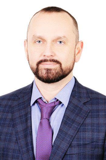 Ренат Абузяров Руководитель отдела по работе с партнерами
