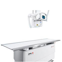 Agfa DX-D 600