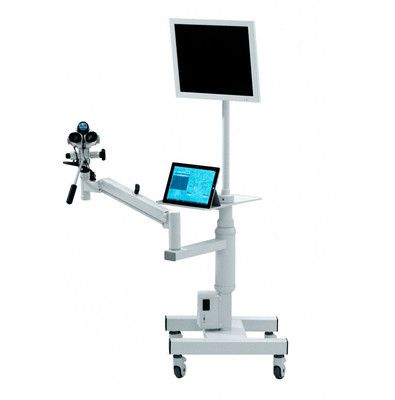 Biomedicinos Technika Alscope