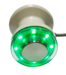 Ультразвуковой излучатель 2640 кГц аппарата Галатея Ультрастим