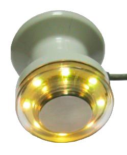 Ультразвуковой излучатель 880 кГц аппарата Галатея Ультрастим
