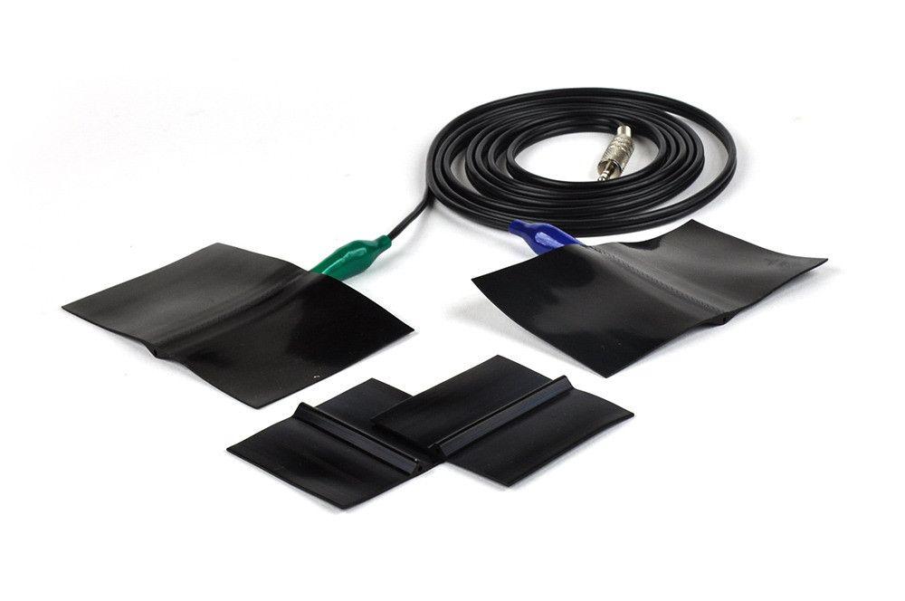Комплект силиконовых электродов для тела к аппарату ЭСМА 12.08 Ассоль