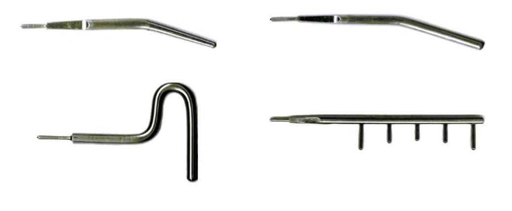 МТ-электроды для аппарата АКФ-01 бренда Галатея