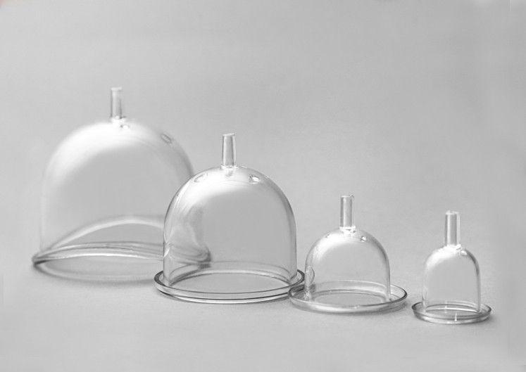 Комплект вакуумных чаш для тела аппарата Starvac SP Original
