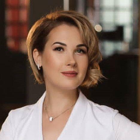 Татьяна Неешпапа – врач-пульмонолог